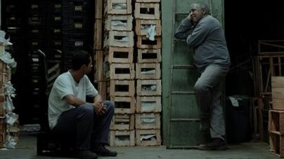 """""""Arabia"""", un estreno con el apoyo de Cinema do Brasil"""