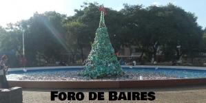 El Parque Navideño