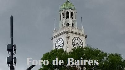 Curiosidades sobre Barrios Porteños: novena parte