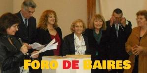 El Rotary club de Flores convoca a artistas plàsticos en la Facultad de Derecho