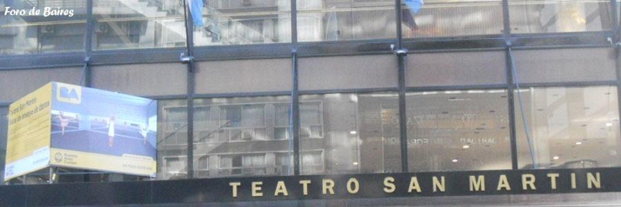 Teatro por la Identidad
