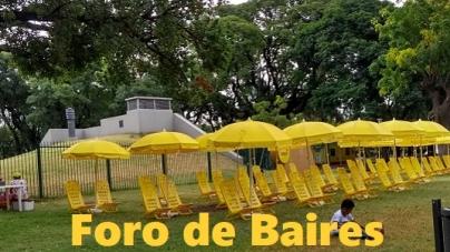 Finalizó Buenos Aires Playa 2019