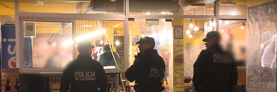 Foto: Policía de la Ciudad