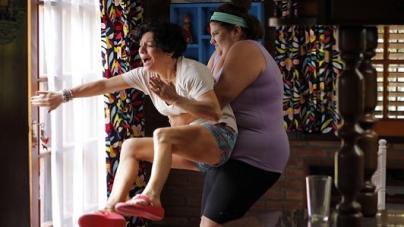 """Entrevista a Azul Lombardía, Directora del Filme """"Doberman"""""""