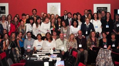 Jornada de trabajo multidisciplinario sobre la atención de pacientes con cáncer