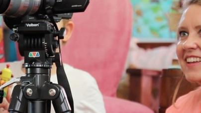 """Entrevista a  Marina Zeising, Directora de la película """"La Lupa"""""""