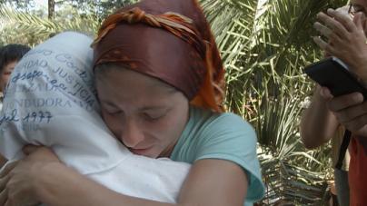 """Entrevista a Ana Fraile y Lucas Scavino, Directores del Filme """"¿Quién mató a  mi hermano?"""""""