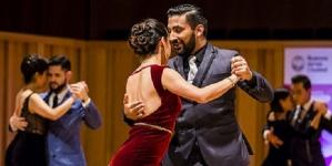 Llega una nueva edición de Tango Buenos Aires a través de las plataformas digitales