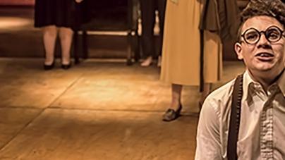 "Entrevista a Martín Barreiro, Director de la obra de teatro ""Kien""(Sobre la Vida de Peter Kien)"