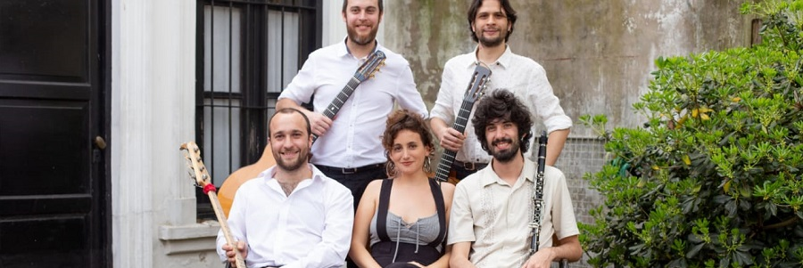 Foto: Barlú Gipsy Band