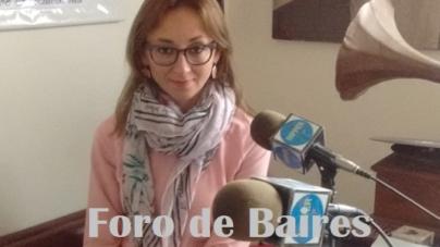 """Entrevista a Andrea Krujoski, Directora del filme """"A una Legua"""""""