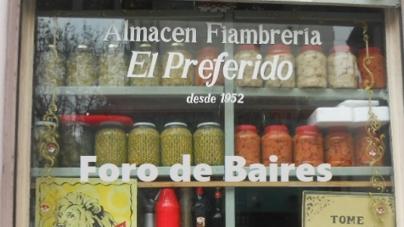 """Reabrió """"El Preferido"""", un icono de Palermo"""