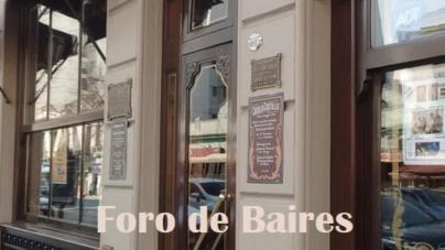 """El Café Notable """"Margot"""""""