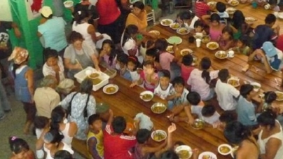 Primer paso hacia un Registro Nacional de Comedores, Merenderos y Ollas Populares