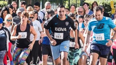 Villa Crespo se prepara para Barrios Activos
