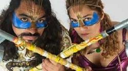 """Entrevista al dúo """"Desierto y Agua"""", quienes presentan su nuevo material titulado """"Sábado"""""""