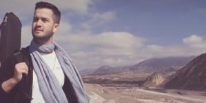 Entrevista a Ezequiel Castro, Músico Pop