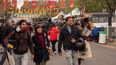 La Ciudad invita a visitar sus espacios en la Feria Masticar