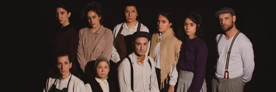 Foto: Ditirambo Teatral