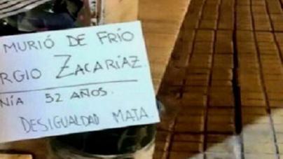 """Celeste Fierro: """"La ola polar viene de la Rosada, hay que declarar la emergencia social"""""""