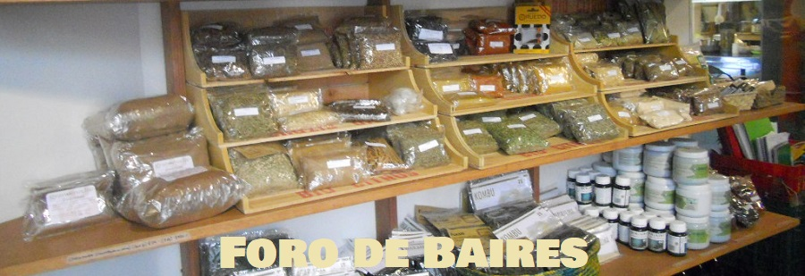 Bs As Market en Patricios