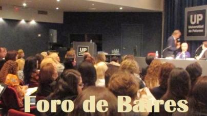 """El Centro Rossi invita a un nuevo ciclo de charlas """"Motivacionales"""""""