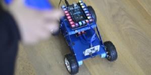 Eventos: La Ciudad será sede de la clasificación para el Mundial de Robótica 2019