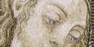 """Conferencia sobre """"El Escorial taller de bordados"""" en el Museo Enrique Larreta"""