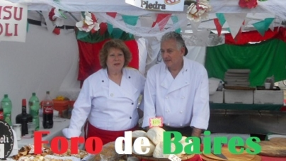Buenos Aires Celebra Italia – Edición Puglia