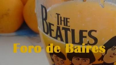 Los Beneficios de tomar jugo de naranja