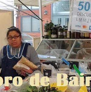 Mejor Casero con Clases de cocina para Celíacos visita el barrio de Belgrano