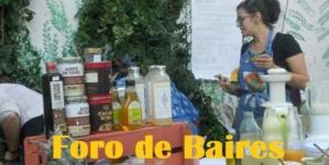 """Este fin de semana llega """"Sabe la Tierra"""" al barrio de Palermo y Belgrano"""