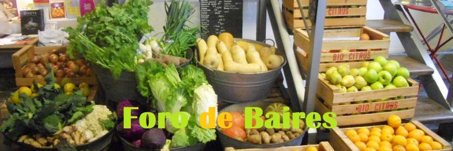 """Retoma """"Caminos y Sabores"""" ,""""Mercat"""" y """"Mercado a la canasta"""""""