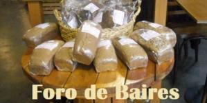 Mejor Casero: Clase de cocina Natural en tu Barrio