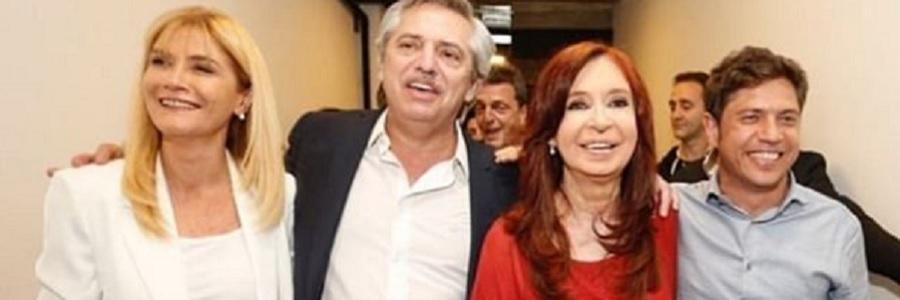 Foto: CFK