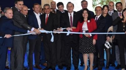 Se llevó a cabo la apertura oficial de la 24° edición de FIT ( Feria Internacional de Turismo de América Latina)