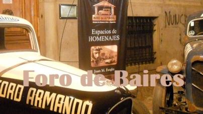 """La Noche de los Museos en el """"Centro Cultural de las Ciencias"""""""