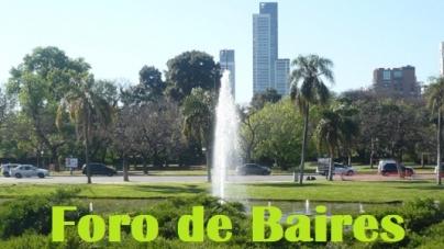 La Plaza Benjamín Gould
