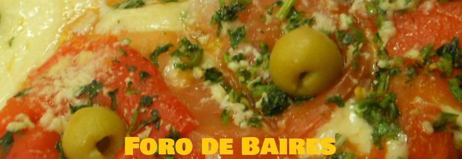"""Mayo con """"Mejor Casero"""" y clases de Cocina para Todos los Días"""