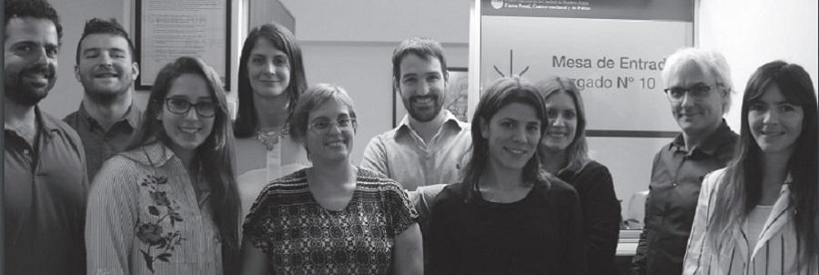 Foto:  Redacción iJudicial