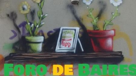 """El Bar Café """"La Alacena"""""""