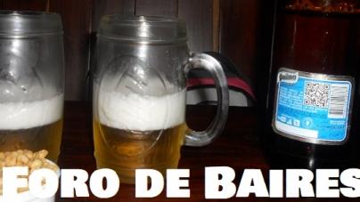 Vino o cerveza: ¿Cuál hay que beber antes para evitar la resaca?