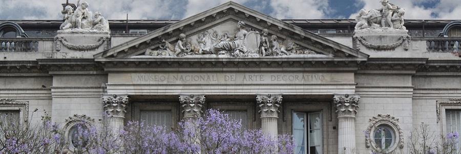 Foto Gentileza: Museo de Arte Decorativo
