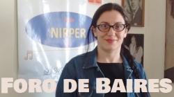 """Entrevista a Zaida Mazzitelli , curadora del festival """"Medeas""""(Festival feminista de obras cortas)"""