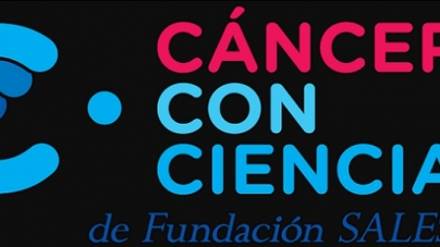 Cáncer con Ciencia de la Fundación SALES apoya el trabajo de la doctora Estrella Levy