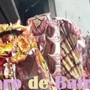 El año nuevo Chino comenzó en Belgrano a todo color y alegría