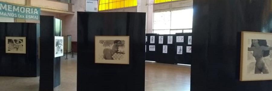 Foto: Espacio Memoria