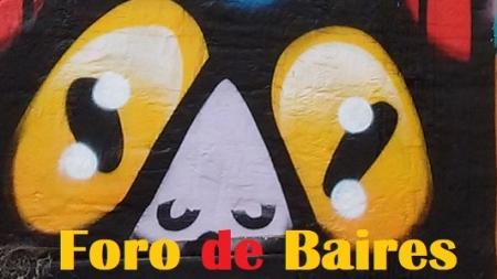 Los Graffitis del Bar Klimt