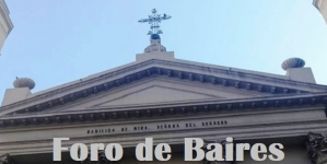 Vuelve la celebración de los responsos en Buenos Aires