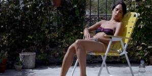 """Entrevista a Rosario Varela, intérprete del filme """"La Protagonista"""""""